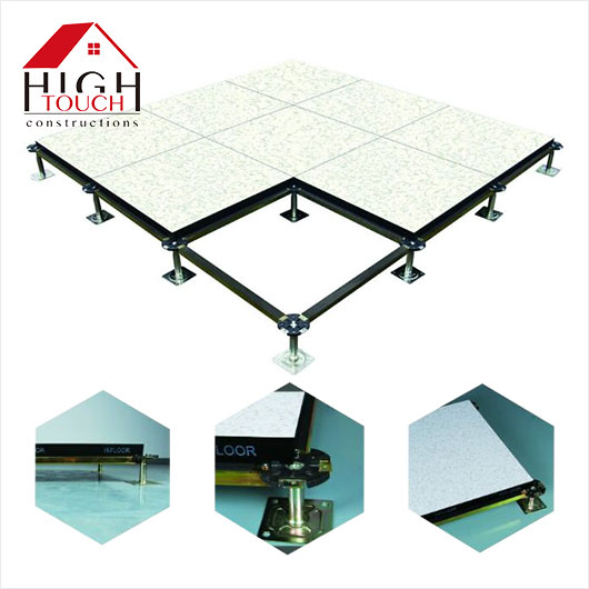 HIFLOOR HPL Steel Raised Floor