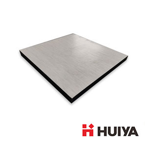 Homogeneous PVC Chipboard Raised Floor
