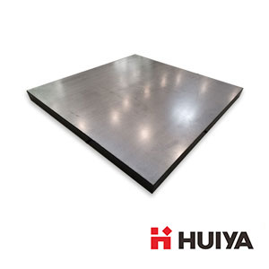 Galvanized Steel Chipboard Raised Floor