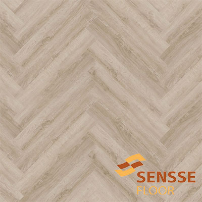 Herringbone SPC Floor