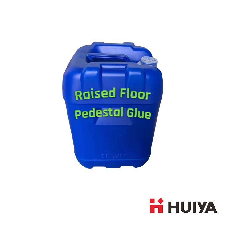 Access Floor Pedestal Glue