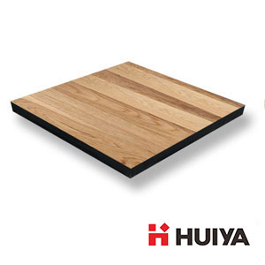 Calcium Sulphate Nature Wood Raised Floor