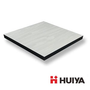 Calcium Sulphate Raised Floor