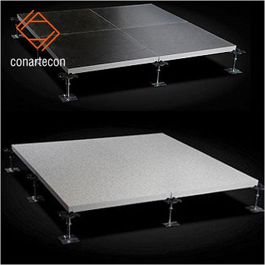 Conartecon Calcium Sulfate Raised Floor
