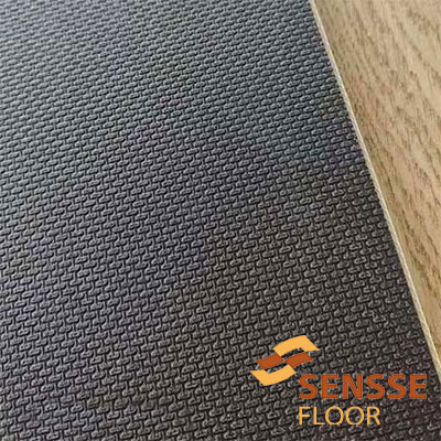 Soundproof SPC Floor