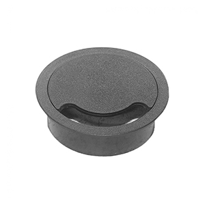 Raised Floor Round Grommet