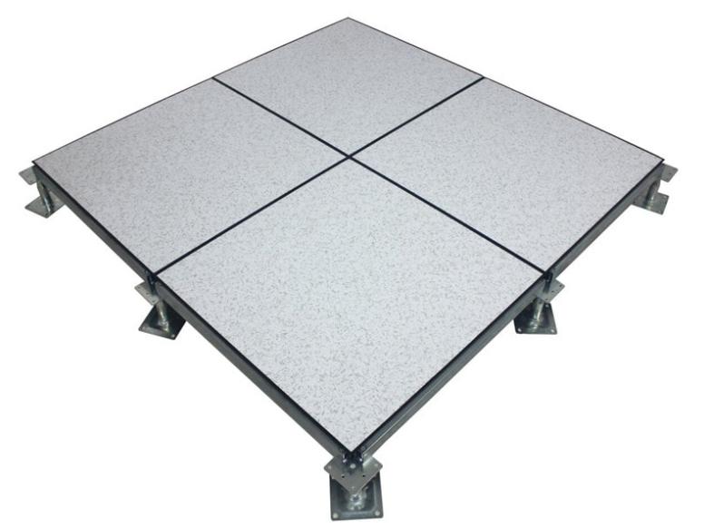 Anti-Static Raised Floor Guide/Tips