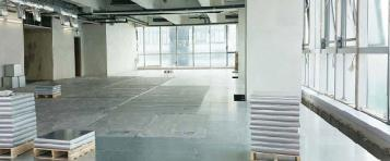 How To Buy Raised Floor Systems - Huiya Access Floor Solutions To Buying & Transportation
