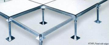 What Is Anti-Static Flooring System - Classifications, Functions & Features Of Anti-Static/Static-Dissipative Raised Floor
