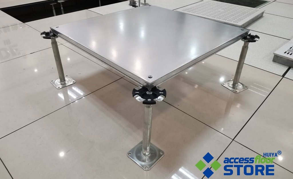 Huiya Raised Floor System - Anti Static Galvanized Steel Raised Floor.jpg