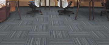 Best Office Flooring Solutions - Choose Right Office Floors For Comfortable and Efficient Working