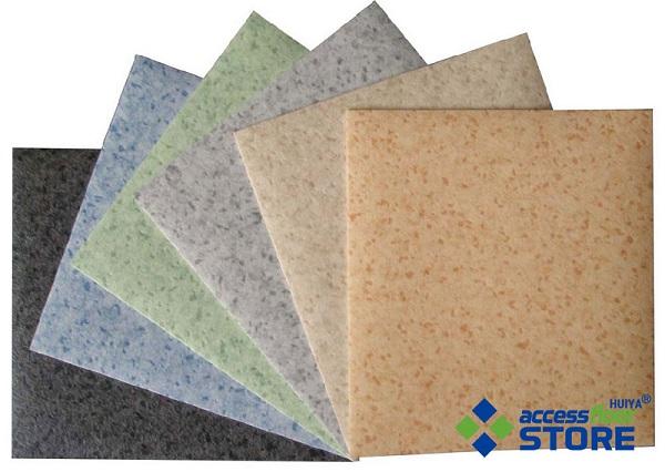 Vinyl Flooring Tiles (PVC Floor Tiles)