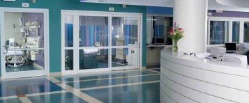 Why PVC Floor Tiles (Vinyl Floor Tiles) Is The Best Choice For Hospital Flooring?