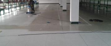 Vinyl Flooring Cleaning & Care Tips - How To Clean, Maintain and Protect Vinyl PVC Floor Tiles Properly?