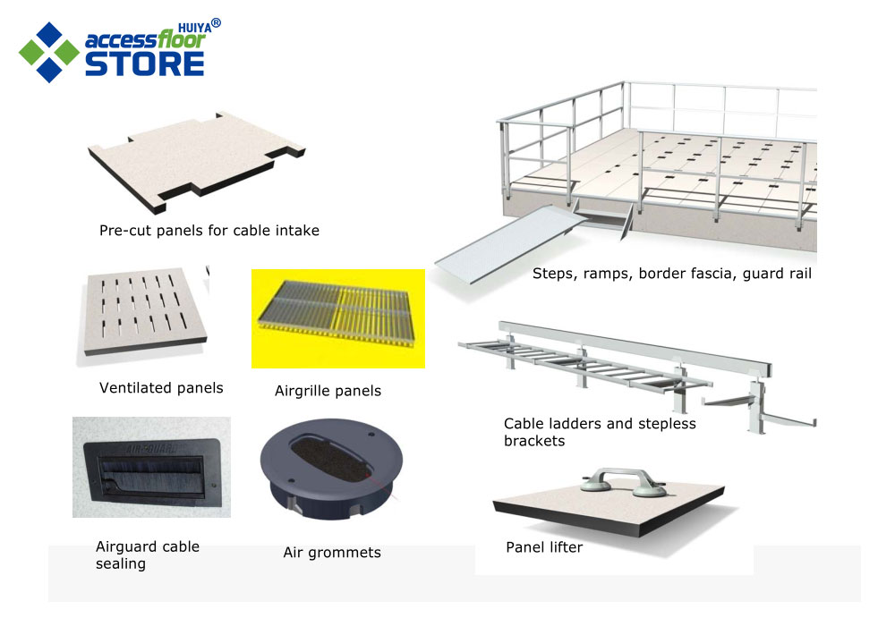 Raised Access Floor System Accessories & components.jpg