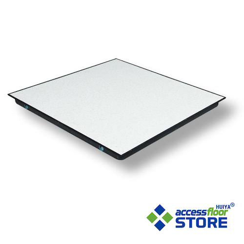 All Steel Anti-Static HPL Raised Floor Panel