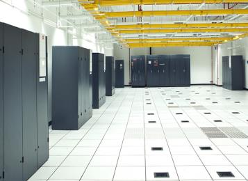 Indonesia Data Center (Server Room) Raised Access Floor Projects & Supplier