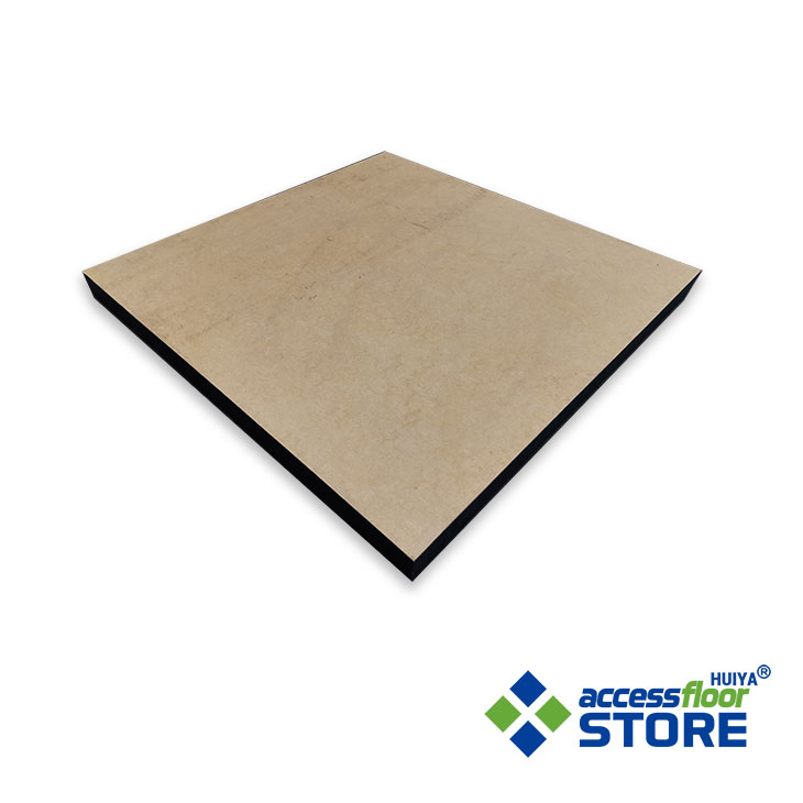 Linoleum Chipboard Raised Access Floors - Huiya
