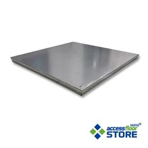 Galvanized Steel Calcium Sulphate Floor Panels