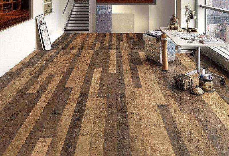 Commercial Flooring Solutions - Best