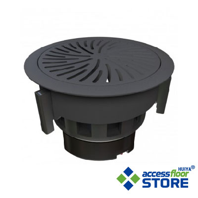 Round Air Swirl Diffusers - Floor Diffuser.jpg