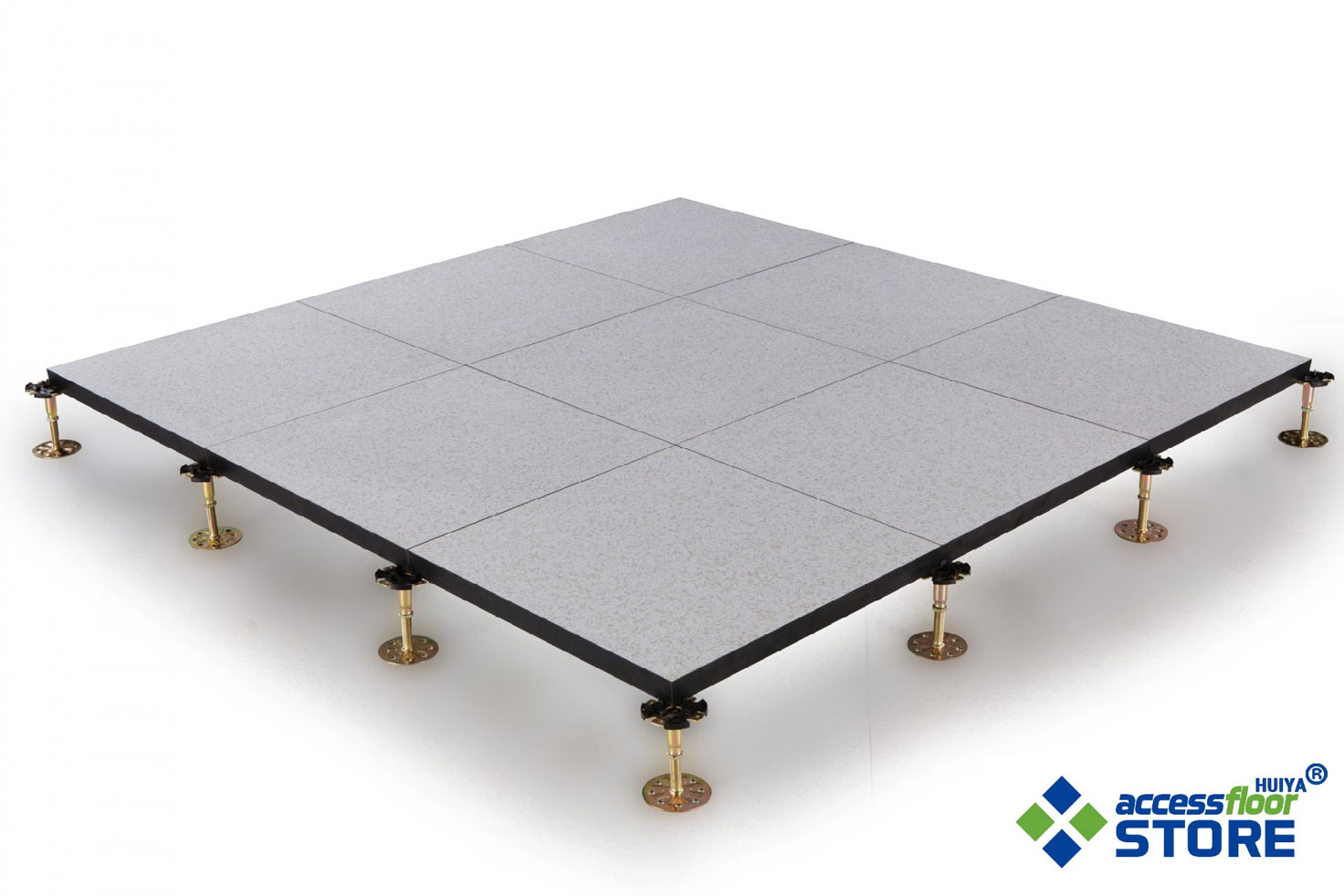 Huiya Raised Floor - Access Flooring System.jpg
